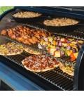 Traeger Barbecue a pellet Timberline 1300 con WiFi e sonda per carne per 24 coperti