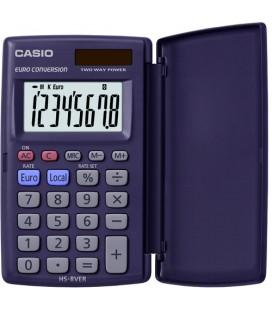 Casio Calcolatrice HS-8VER