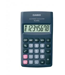 Casio Calcolatrice HL-815