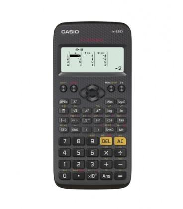 """Casio Calcolatrice ClassWiz FX-82EX """"Certificata"""""""