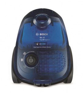 Bosch Aspirapolvere traino GL-20 Bag&Bagless