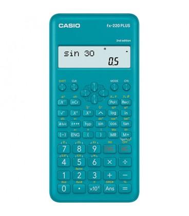 Casio Calcolatrice FX-220 PLUS-2
