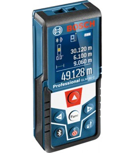 Bosch Professional Misuratore Laser GLM 50 C