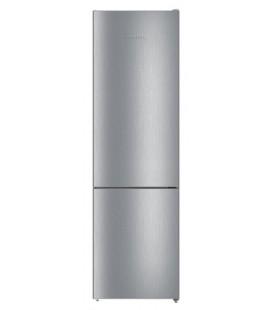 Liebherr CPel 4813 frigorifero con congelatore Libera installazione 342 L Argento