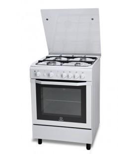 Indesit Cucina gas I6GG1F(W)/I