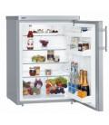 Liebherr TPesf 1710 Comfort frigorifero Libera installazione 145 L F Argento