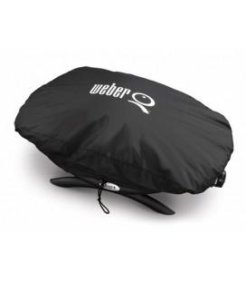 Weber 7117 Custodia per Serie Q1000 accessorio per barbecue per l'aperto/grill