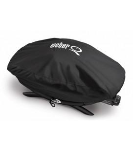 Weber 7118 accessorio per Serie Q2000 barbecue per l'aperto/grill Custodia