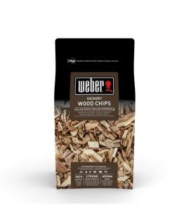 Weber 17624 accessorio per barbecue per l'aperto/grill Trucioli per affumicare Hickory