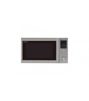 Sharp Microonde libera installazione R722STWE
