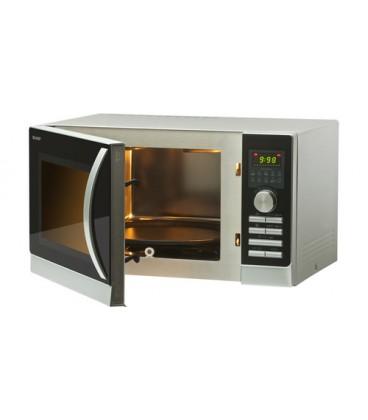 Sharp Microonde libera installazione R844INW