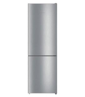 Liebherr CPel 4313 frigorifero con congelatore Libera installazione 308 L Argento