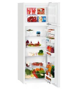 Liebherr CT 2931 frigorifero con congelatore Libera installazione 271 L F Bianco