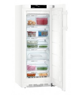 Liebherr GN 3235-20 congelatore Libera installazione Verticale 192 L Bianco