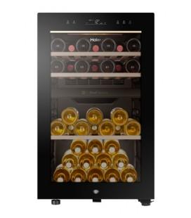 Haier Cantinetta libera installazione Wine Bank 50