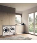 Asko Logic W4114C.W/2 lavatrice Libera installazione Caricamento frontale 11 kg 1400 Giri/min B Bianco