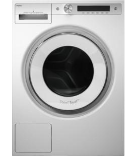 Asko Style W6124X.W/2 lavatrice Libera installazione Caricamento frontale 12 kg 1400 Giri/min B Bianco