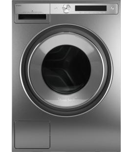 Asko Style W 6098 X.S/2 lavatrice Libera installazione Caricamento frontale 9 kg 1800 Giri/min B Acciaio inossidabile