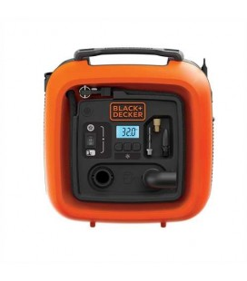 Black & Decker Compressore ASI400XJ