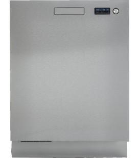 Asko Classic DBI 2444 IB.S/1 lavastoviglie A scomparsa parziale 14 coperti C
