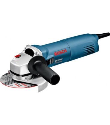 Bosch Professional Smerigliatrice angolare GWS1400-125