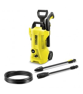 Karcher Idropulitrice K2 Power control