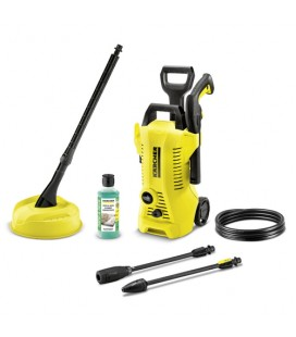 Karcher Idropulitrice K2 Power control home