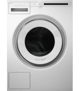 Asko Classic W 2086 P.W lavatrice Libera installazione Caricamento frontale 8 kg 1600 Giri/min A Bianco