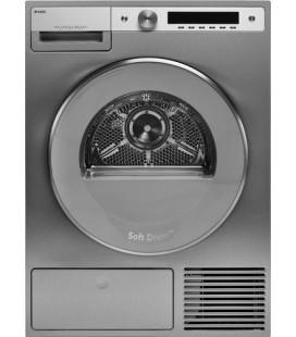 Asko Style T608HX.S asciugatrice Libera installazione Caricamento frontale 1 kg A+++ Acciaio inossidabile