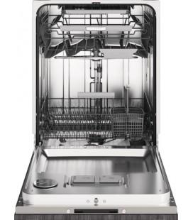 Asko Logic DFI 444 BXXL/1 lavastoviglie A scomparsa totale 14 coperti C