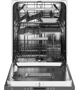 Asko Style DBI 644 MIB.BS/1 lavastoviglie A scomparsa totale 14 coperti C