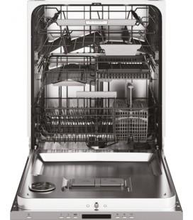 Asko Style DBI 644 MIB.S/1 lavastoviglie A scomparsa totale 14 coperti C