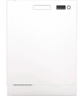 Asko Classic DBI 2444 IB.W/1 lavastoviglie A scomparsa parziale 14 coperti C