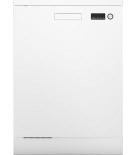 Asko DFS244IB.W/1 lavastoviglie Libera installazione 14 coperti