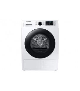 Samsung DV80TA220AE asciugatrice Libera installazione Caricamento frontale 8 kg A+++ Bianco