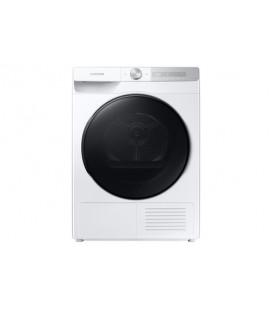 Samsung DV90T7240BH asciugatrice Libera installazione Caricamento frontale 9 kg A+++ Bianco