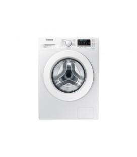 Samsung WW90J5255MW lavatrice Libera installazione Caricamento frontale 9 kg 1200 Giri/min Bianco