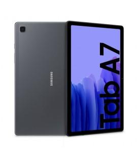 "Samsung Galaxy Tab A7 Tablet, Display 10.4"" TFT, 32GB Espandibili fino a 1TB, RAM 3GB, Batteria 7.040 mAh, LTE, Android 10, Foto"
