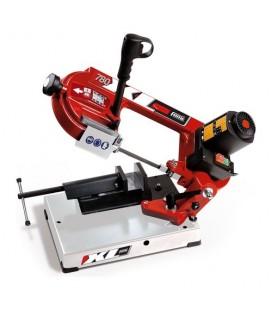 FEMI 780/XL Segatrice a nastro professionale per metalli 850W per tagli fino a 105 mm