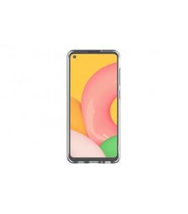 """Samsung GP-FPA217KDA custodia per cellulare 16,3 cm (6.4"""") Cover Trasparente"""