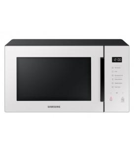 Samsung MG30T5018UE/ET forno a microonde Superficie piana Microonde combinato 30 L 1400 W Nero, Bianco