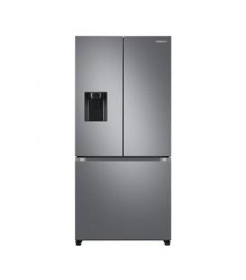 Samsung RF50A5202S9/ES frigorifero side-by-side Libera installazione 495 L F Acciaio inossidabile