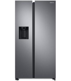 Samsung RS68A8841S9 frigorifero side-by-side Libera installazione 609 L E Grigio