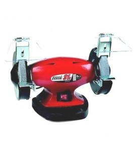 FEMI 31N Smerigliatrice da banco doppia mola d. 150 mm motore induzione 400W