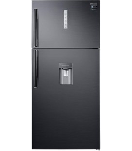 Samsung RT62K7115BS frigorifero con congelatore Libera installazione F Acciaio inossidabile