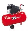 FINI Amico 50/2400 Compressore coassiale lubrificato serbatoio 50 lt 1,5 kW 8 bar