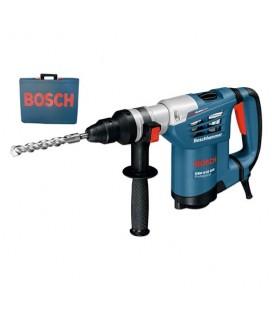 Bosch Professional GBH 4/32 DFR Martello perforatore demolitore professionale 900W - 4,2J con attacco SDS-plus e valigetta in...