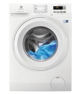 Electrolux EW6F592W lavatrice Libera installazione Caricamento frontale 9 kg 1200 Giri/min D Bianco