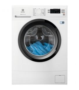 Electrolux EW6S560B lavatrice Libera installazione Caricamento frontale 6 kg 1000 Giri/min F Bianco