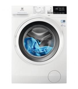 Electrolux PerfectCare 700 lavasciuga Libera installazione Caricamento frontale Bianco E